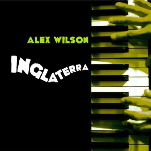 Ain't Nobody - Alex Wilson