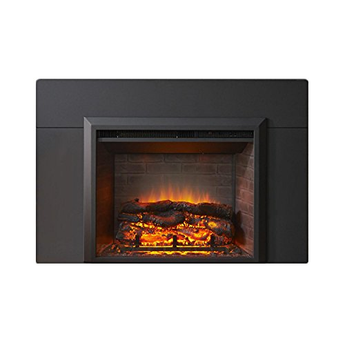 GreatCo Gallery Series Insert Electric Fireplace, 42-Inch Surround (Gas Fireplace Insert 42 compare prices)