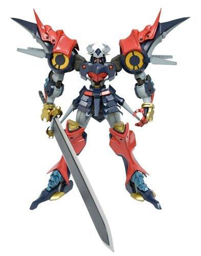 スーパーロボット大戦OG DGG-XAN1 ダイゼンガー (1/144スケールプラスチックキット)