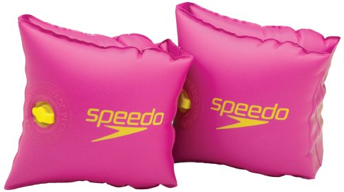Speedo Kid's Begin to Swim Classic Arm Bands,