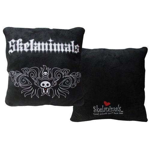 Skelanimals - Pillow Tattoo