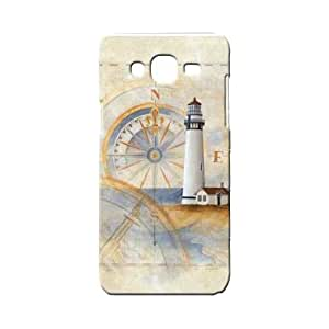 BLUEDIO Designer 3D Printed Back case cover for Samsung Galaxy J7 - G6425