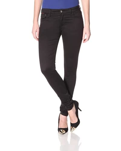 it! Denim Women's Ultra Skinny Sateen Pants