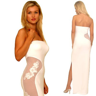 Dresses.com - Wedding Dress - Feminine Touch
