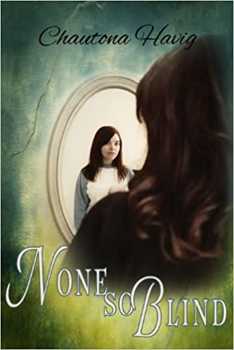 None So Blind (Sight Unseen Book 1)