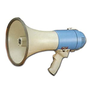 Buy Champro Megaphone (25 Watt 1000 Yards) by Champro