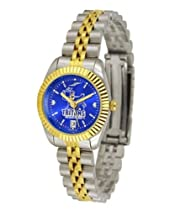 California San Diego Tritons Ladies Gold Dress Watch