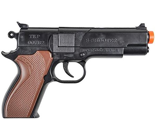 Rhode Island Cap Gun Super 007 Series (Prop Gun compare prices)
