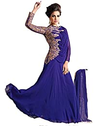 Party Wear Anarkali Salwar Suit Starts Rs 1999 Lowest Online Price