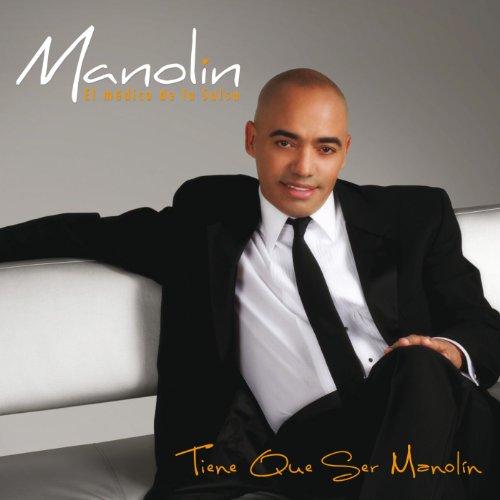 Yo Soy Tu Dj - Manolin - El Medico De La Salsa
