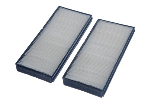Auto 7 013-0019 Cabin Air Filter (Air Conditioning Filters Black compare prices)