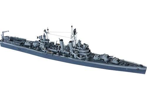 1/700 ブルックリン級 CL-41 フィラデルフィア1945 PN07035