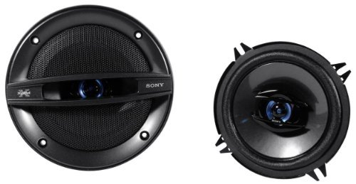 Sony Xsgt1327A 5.25-Inch 2-Way Car Speakers
