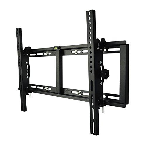 Sunydeal Tilting Tv Wall Mount Bracket For Vizio E-Series 28 32 40 42 48 50 55 60 65 Inch Class Full-Array Led Smart Tv