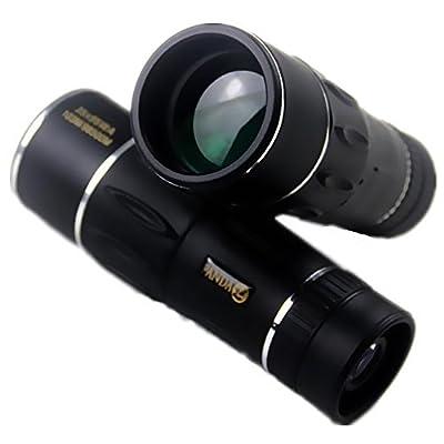 AmandaK® Panda 35x95wa Hd High-powered Wide-angle Glimmer Night Vision Monoculars