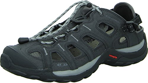 Salomon Epic Cabrio 2 Outdoor Schuhe autobahn-asphalt-pewter - 44