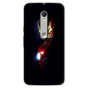 PRINTED BACK COVER FOR MOTOROLA MOTO X3