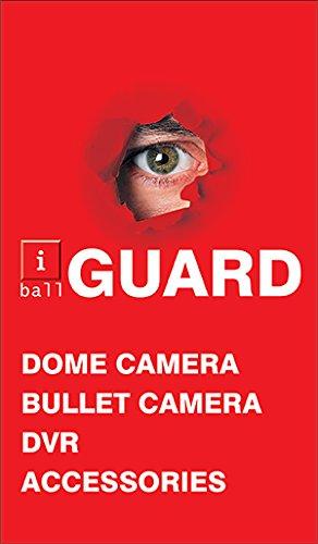IBALL-GAURD-1000-TVL-SMART-I-BULLET-IR-CAMERA