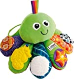 Marvelous Lamaze Octivity Time --