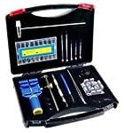 SE - Watch Repair Tool Kit, 19 Pc - J...