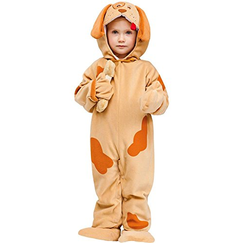 Playful Puppy Infant Costume