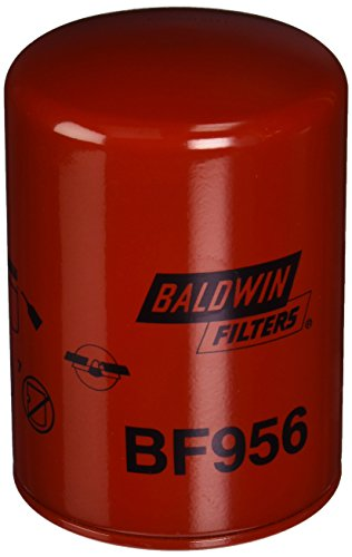 Baldwin BF956 Fuel Filter (Fuel Tank Filter Base compare prices)