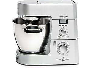 Braun Epilatore Prezzi: Kenwood KM084 - Robot da Cucina Cooking Chef ...