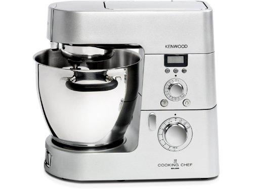 Robot da cucina recensioni kenwood km 080 002 cooking chef recensioni - Robot da cucina kenwood cooking chef ...