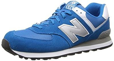New Balance ML574 D Herren Sneaker
