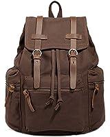Campus Casual Canvas Messenger Shoulder Bag 42