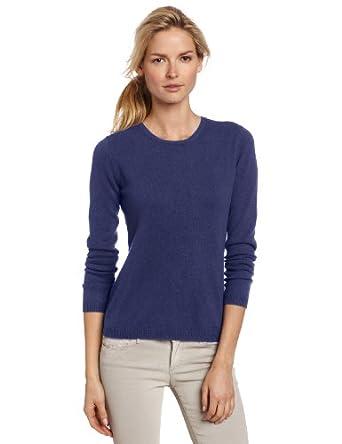 苏菲Sofie 100%纯羊绒 Cashmere Long-Sleeve 羊绒衫10色仅$43.75