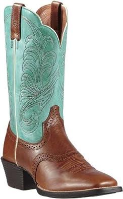 Ariat Ladies Mesquite Boot by Ariat