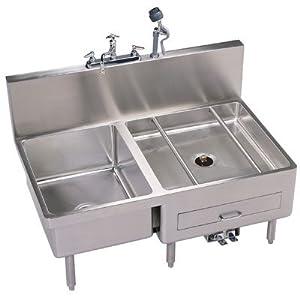 Washer Sink Combo : Combo 46