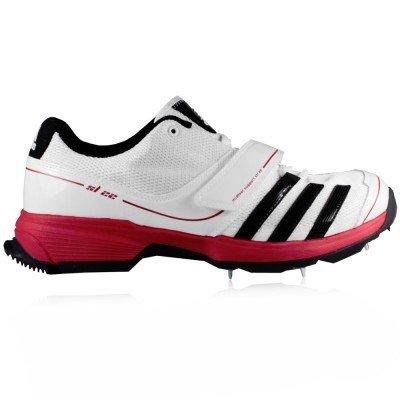 Adidas SL22 Cricket Shoes