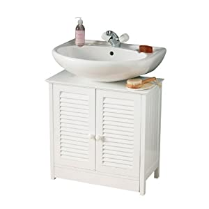 sink cabinet bathroom white wood bathroom storage cabnet under sink