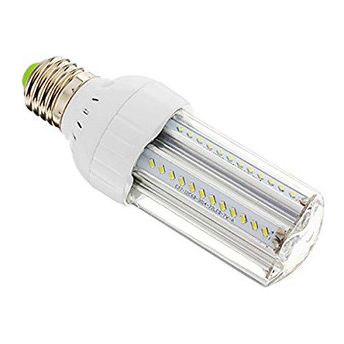 Generic E27 7.5W 72X3014Smd 600Lm 6000-7000K Cool White Light Led Corn Bulb (110-240V)