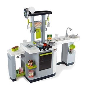 Smoby 24131 - Giocattoli per bambini, Cucina: Amazon.it: Giochi e ...