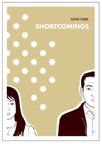 Shortcomings: Adrian Tomine: 9781897299753: Amazon.com: Books