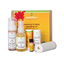 Mommy & Baby Bonding Kit (6 Pcs)