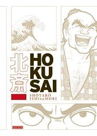 Hokusai par Shotaro Ishinomori