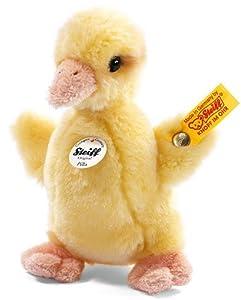Steiff Pilla Duckling by Steiff