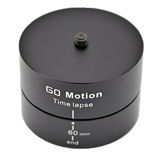 niceEshop(TM) Rotating Timer Stabilizer Tripod Adapter for Gopro DSLR Digital Camera (Timer Tripod compare prices)