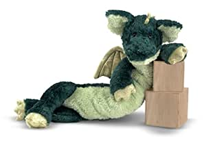 Melissa & Doug Princess Soft Toys Longfellow Dragon