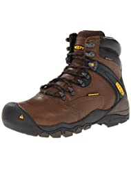 Keen Utility Men's Louisville 6-Inch Soft Toe Work Boot