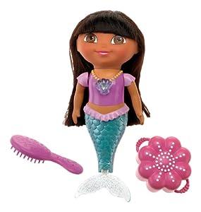 Dora La Exploradora Sirena Monos 2015 Mujer