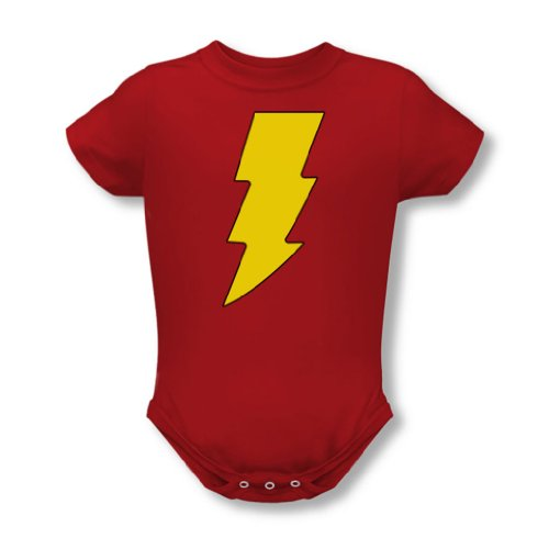 Dc Baby Clothes front-694817