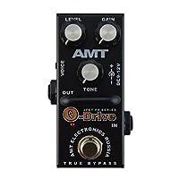 AMT Electronics / O-Drive mini エーエムティー [ディストーション][オーバードライブ]