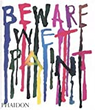 Beware Wet Paint (0714843784) by Alan Fletcher