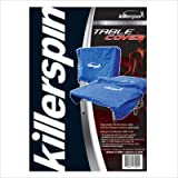 Killerspin 604-01 Table Tennis Table Cover