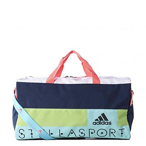 Adidas-Borsone sportivo stella Sport Team Bag, nindig/Flared/White, 57x 22x 30cm, 38litri, ap6657